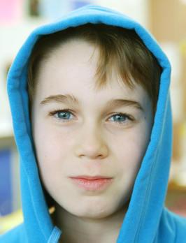 JF, Grade 5