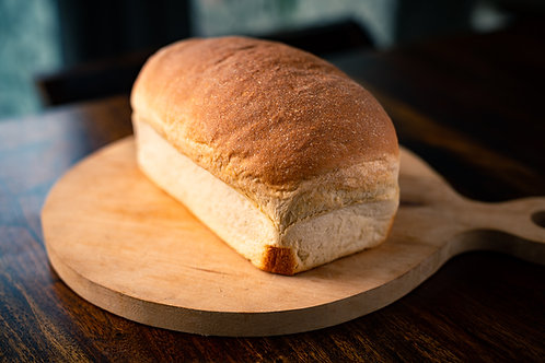 Milk & Honey Sandwich Loaf