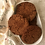 Thumbnail: Spiced Rye Cookies