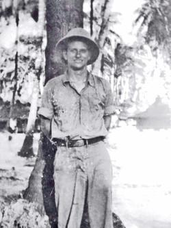 George Van Dolson