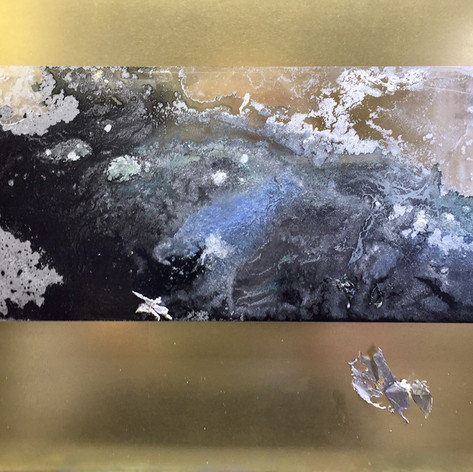 Fragment of the Universe by Kaye Lipscomb