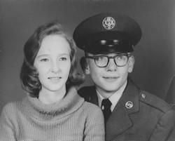 Karen and Stan Fettig