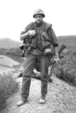 USMC 1966-1970.
