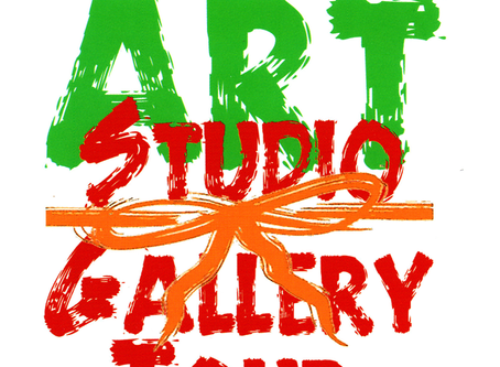 6th Annual Holiday Art Studio & Gallery Tour