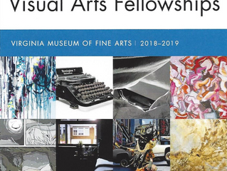 Get to Know Fellowships: Free Funding for Virginia's Artists and Art Historians