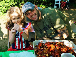 Bower Center's 8th Annual Crawfish Festival