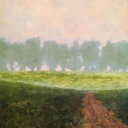Misty Meadow -Voelker