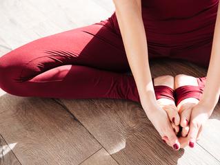 Winter Yoga: Gentle Flow Yoga
