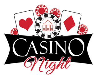1st Annual Casino Night