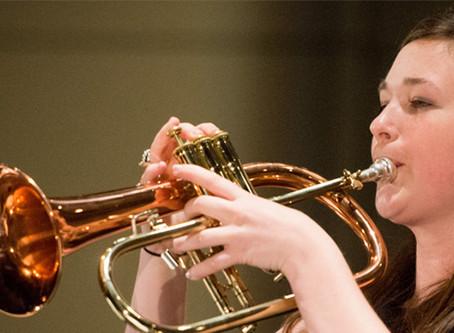 Lynchburg College Jazz Ensemble with Chris Magee