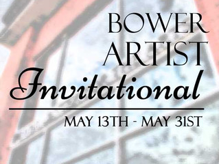 Bower Center Artist Invitational