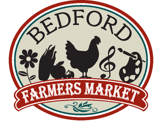 Last Saturday for Free Family Activities at Bedford Farmer's Market