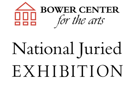 6th Annual Bower Center National Juried Exhibition