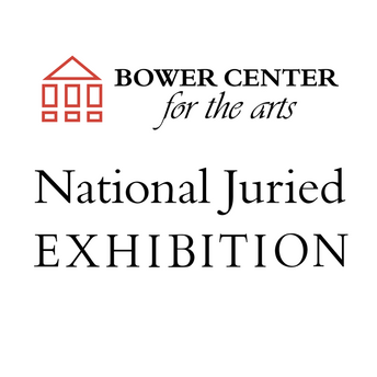 National Juried Exihibition Logo