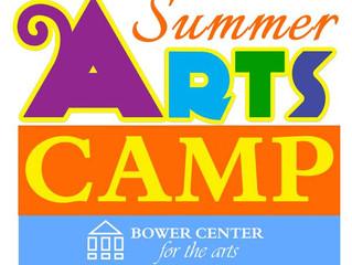 Summer Arts Camp 2017