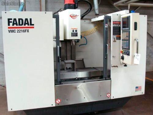 Servicio Mecanizado Fresa CNC