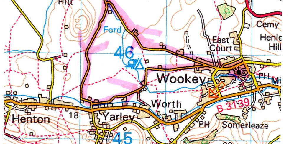 Wookey Walks