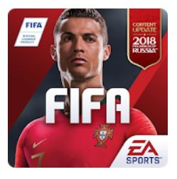 world cup 2018 game