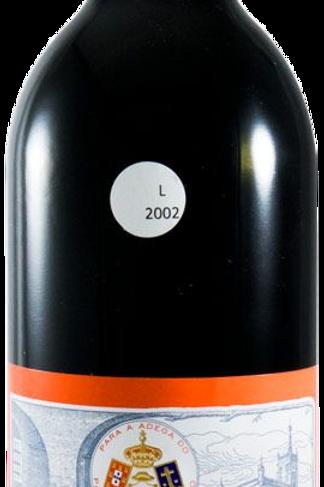 Buçaco Tinto 2002
