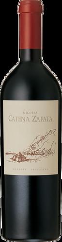 Catena Zapata Nicolas 2016