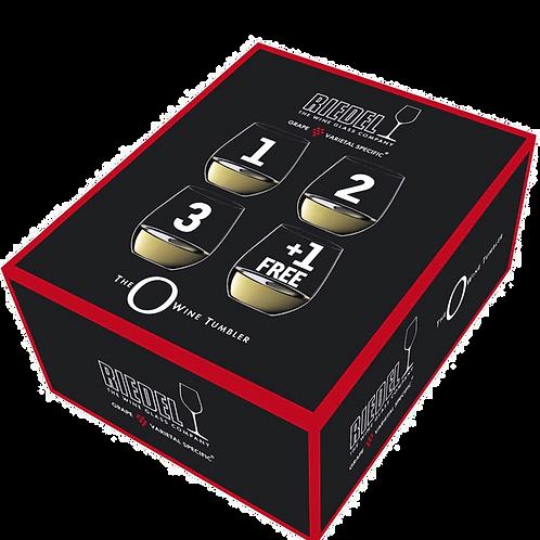 Riedel O Viognier / Chardonnay Pay 3 Get 4 7414/05