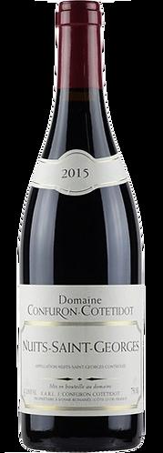 Domaine Confuron-Cotetidot Nuits-Saint-Georges 2015
