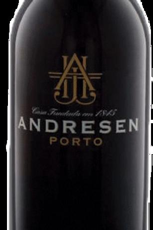 Andresen Colheita Port 1980
