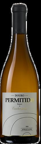 Márcio Lopes Winemaker Permitido Branco de Centenária 2018