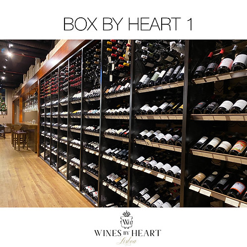 Box by Heart 1