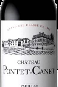 Château Pontet-Canet 2008