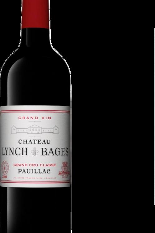 Château Lynch-Bages 2005