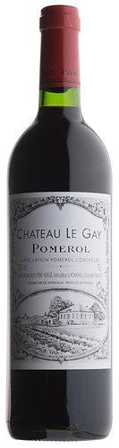 Château Le Gay Pomerol 2016