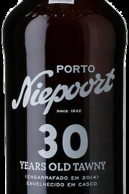 Niepoort 30 Anos Porto Tawny