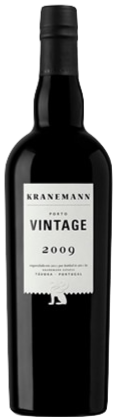 Kranemann Vintage Port 2009