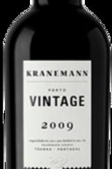 Kranemann Vintage Port 2009