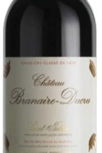 Château Branaire-Ducru 2010