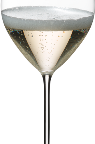 Riedel Superleggero Champagne 4425/28