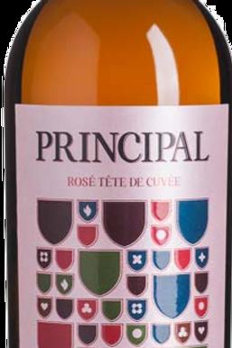 Principal Tête de Cuvée Rosé 2010