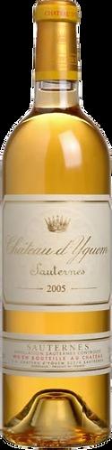 Château d'Yquem 2005 75CL