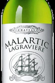Château Malartic-Lagravière Blanc 2016