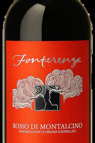Fonterenza Rosso di Montalcino 2016