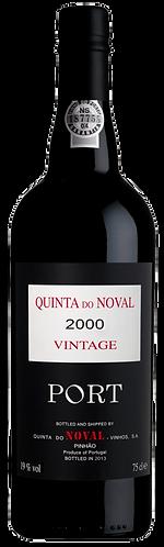 Quinta Do Noval Vintage 2000