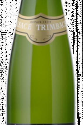 Trimbach Riesling Cuvée Frédéric Emile 2011