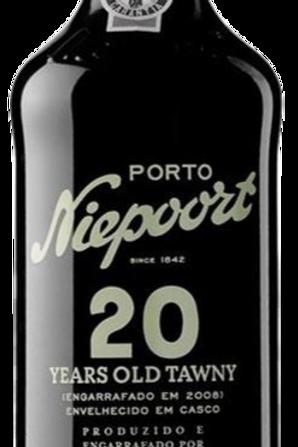 Niepoort 20 Anos Porto Tawny