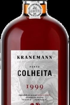 Kranemann Colheita Tawny 1999