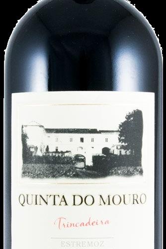 Quinta do Mouro Trincadeira 2015