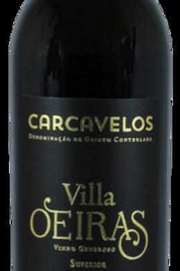 Villa Oeiras Carcavelos Superior 75CL