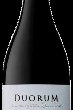 Duorum Reserva Old Vines Tinto 2017
