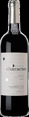 Wine & Soul Pintas Character 2017