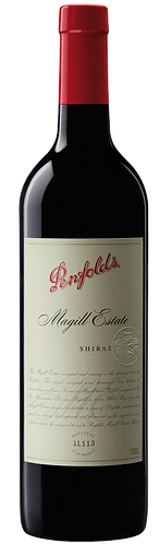 Penfolds Magill Estate Shiraz 2008